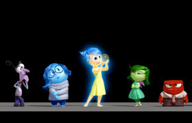 Inside Out First Image