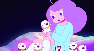 Bee and Puppycat Dream