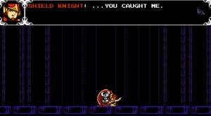 Shovel Knight Catch