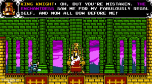 Shovel Knight Treasure Knight